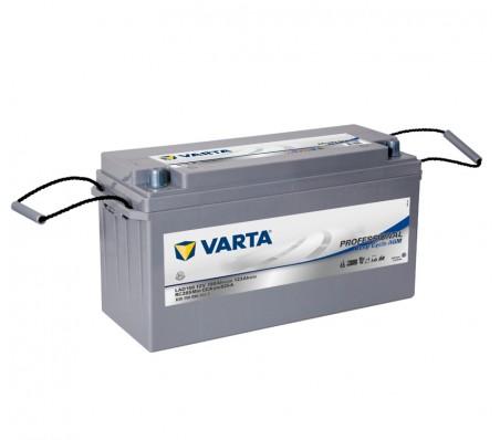 batterie decharge lente varta agm lad150