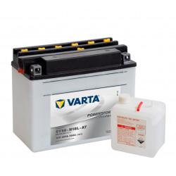 Aperçu du produit BATTERIE MOTO VARTA 12V SY50-N18L-AT