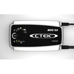Aperçu du produit CHARGEUR CTEK MXS 25 - 12 VOLTS 25 A
