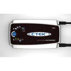 Aperçu du produit CHARGEUR CTEK Multi XS 25000 extended - 12 VOLTS 25 A