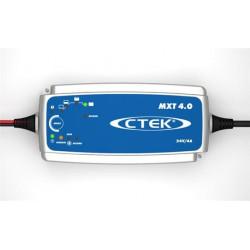 Aperçu du produit CHARGEUR CTEK MXT4.0 - 24 VOLTS 4 A