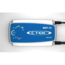 Aperçu du produit CHARGEUR CTEK MXT 14 - 24 VOLTS
