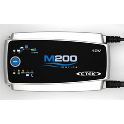Aperçu du produit CHARGEUR CTEK M 200 - 12 VOLTS 15 A