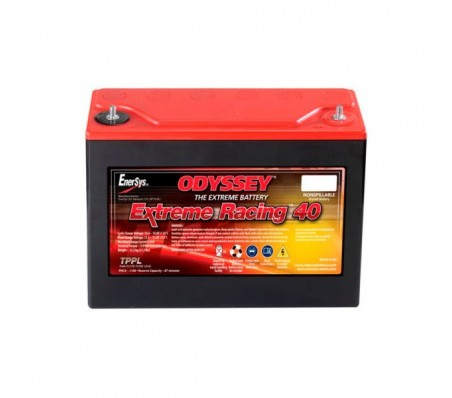 BATTERIE ODYSSEY EXTREME RACING 40