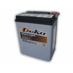 Aperçu du produit DEKA BATTERIES POWERSPORTS ETX15