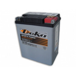 Aperçu du produit DEKA BATTERIES POWERSPORTS ETX15L