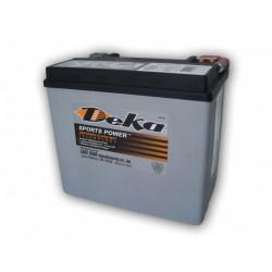 Aperçu du produit DEKA BATTERIES POWERSPORTS ETX16
