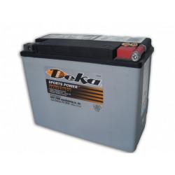 Aperçu du produit DEKA BATTERIES POWERSPORTS ETX18L