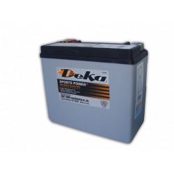 Aperçu du produit DEKA BATTERIES POWERSPORTS ETX20L