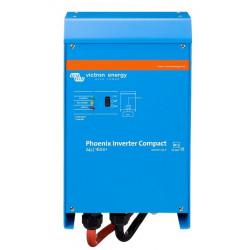 Aperçu du produit CONVERTISSEUR VICTRON ENERGY 12V 1600W