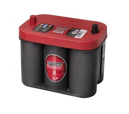 BATTERIE OPTIMA REDTOP RTC4.2
