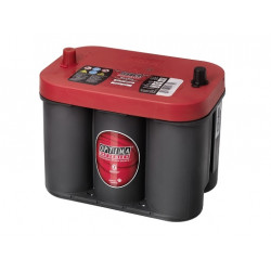 Autre photographie de BATTERIE OPTIMA REDTOP RTC4.2