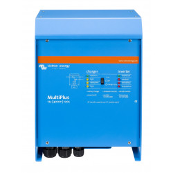 Aperçu du produit CONVERTISSEUR  CHARGEUR VICTRON ENERGY MULTIPLUS  12 VOLTS 3000 WATTS- 16 A