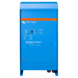 Aperçu du produit CONVERTISSEUR  CHARGEUR VICTRON ENERGY MULTIPLUS  C  24 VOLTS 1200  WATTS