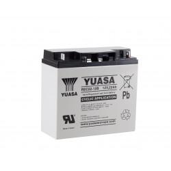 Aperçu du produit BATTERIE YUASA  REC22-12I