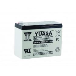 Aperçu du produit BATTERIE YUASA  REC10-12