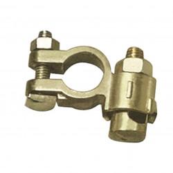 Aperçu du produit 1 cosse négative batterie double serrage VL  - Pour câble 10 mm-35mm²