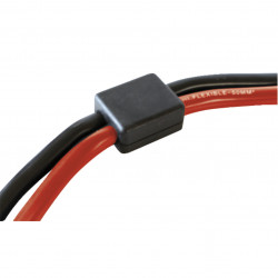 Autre photographie de Câbles de démarrage Pro Pinces Isolées Pro + 2 anti-arcs 1000A