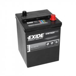 Aperçu du produit BATTERIE EXIDE VINTAGE 6V 80AH 600A(EN) M02