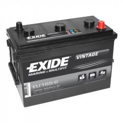 Aperçu du produit BATTERIE EXIDE VINTAGE 6V 165Ah 900A(EN) M05