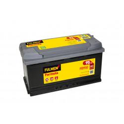 Aperçu du produit Batterie FULMEN FORMULA FB950 12V 95AH 800A