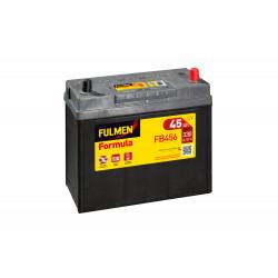 Aperçu du produit BATTERIE FULMEN FORMULA FB456 12V 45AH 330A