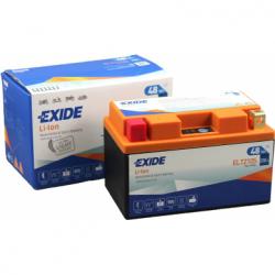 Aperçu du produit BATTERIE EXIDE LI-ION  ELTZ10S