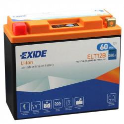 Aperçu du produit BATTERIE EXIDE LI-ION  ELT12B