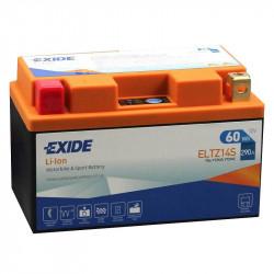 Aperçu du produit BATTERIE EXIDE LI-ION  ELTZ14S