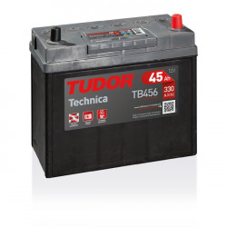 Aperçu du produit Batterie TECHNICA TUDOR TB456 12V 45Ah 330A
