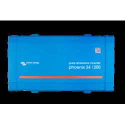 Aperçu du produit CONVERTISSEUR VICTRON ENERGY 24V 2000W