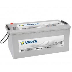 Aperçu du produit BATTERIE VARTA PROMOTIVE SILVER N9 12V 225AH 1150A