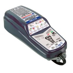 CHARGEUR OPTIMATE 4 DUAL PROGRAM CAN-BUS EDITION TM350