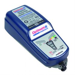 CHARGEUR OPTIMATE 6 AMPMATIC TM180