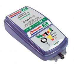 CHARGEUR OPTIMATE LITHIUM LFP SELECT Lithium 4s 9,5A - 5s 7,5A
