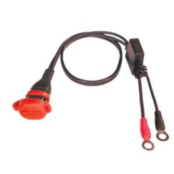Câble Connecteur TecMate O-11 SAE81 TE
