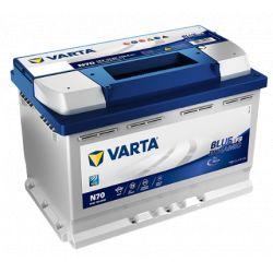 BATTERIE VARTA START STOP EFB N70 12V 70AH 760A