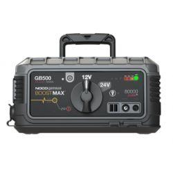 BOOSTER NOCO GB500 Boost Max 20000A 12V/24V UltraSafe Lithium