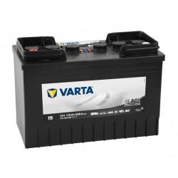 Aperçu du produit BATTERIE VARTA PROMOTIVE BLACK I5 12V 110AH 680A