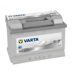 Aperçu du produit BATTERIE VARTA SILVER DYNAMIC E44 12V 77AH 780A