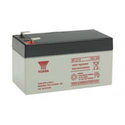 Aperçu du produit BATTERIE YUASA NP1.2-12