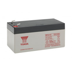 Aperçu du produit BATTERIE YUASA  NP2.8-12