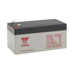 Aperçu du produit BATTERIE YUASA NP3.2-12