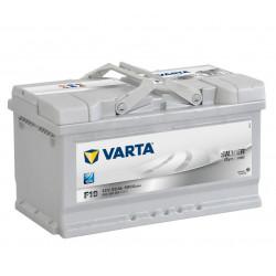 Aperçu du produit BATTERIE VARTA SILVER DYNAMIC F19 12V 85AH 800A