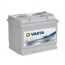 Aperçu du produit BATTERIE DECHARGE-LENTE VARTA LFD60 12V 60AH 560A