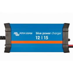 Autre photographie de CHARGEUR DE BATTERIE MICROPROCESSEUR  VICTRON  BLUE POWER IP20 12 VOLTS 15A