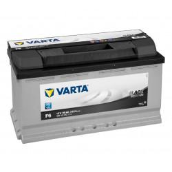 Aperçu du produit BATTERIE VARTA BLACK DYNAMIC F6 12V 90AH 720A