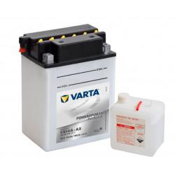 Aperçu du produit BATTERIE MOTO VARTA 12V YB14A-A2