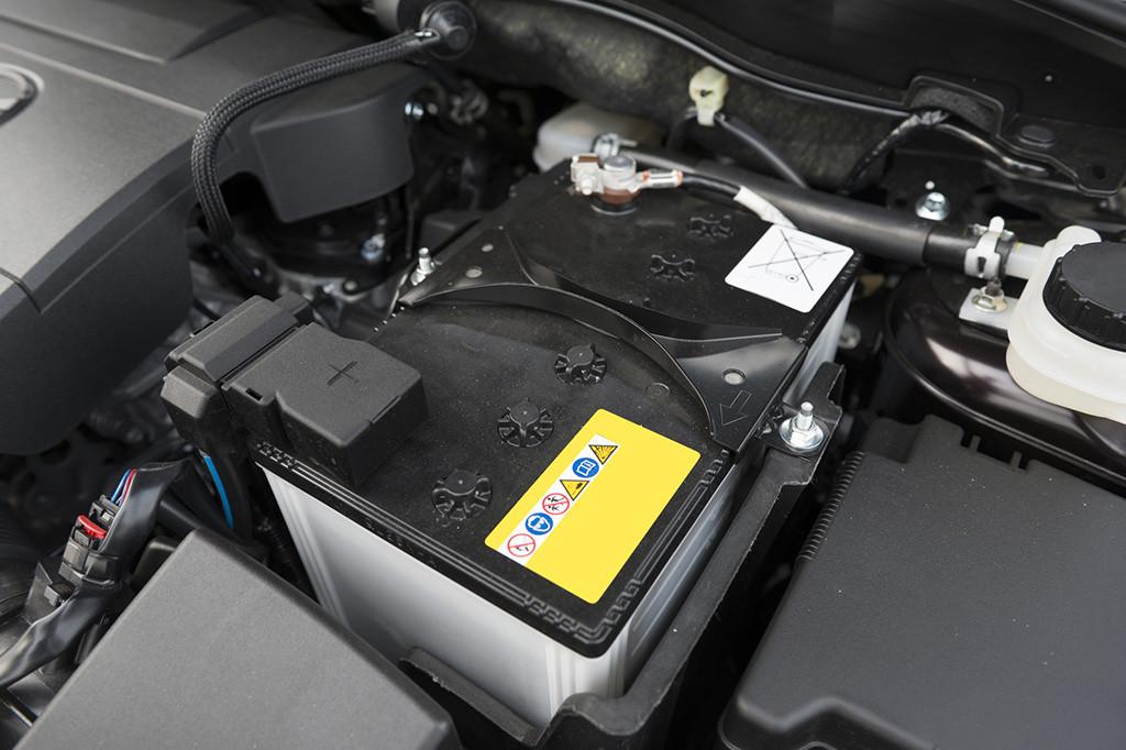 Les batteries autos sont-elles prêtes à l'emploi?